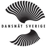 Logotyp för Dansnät Sverige