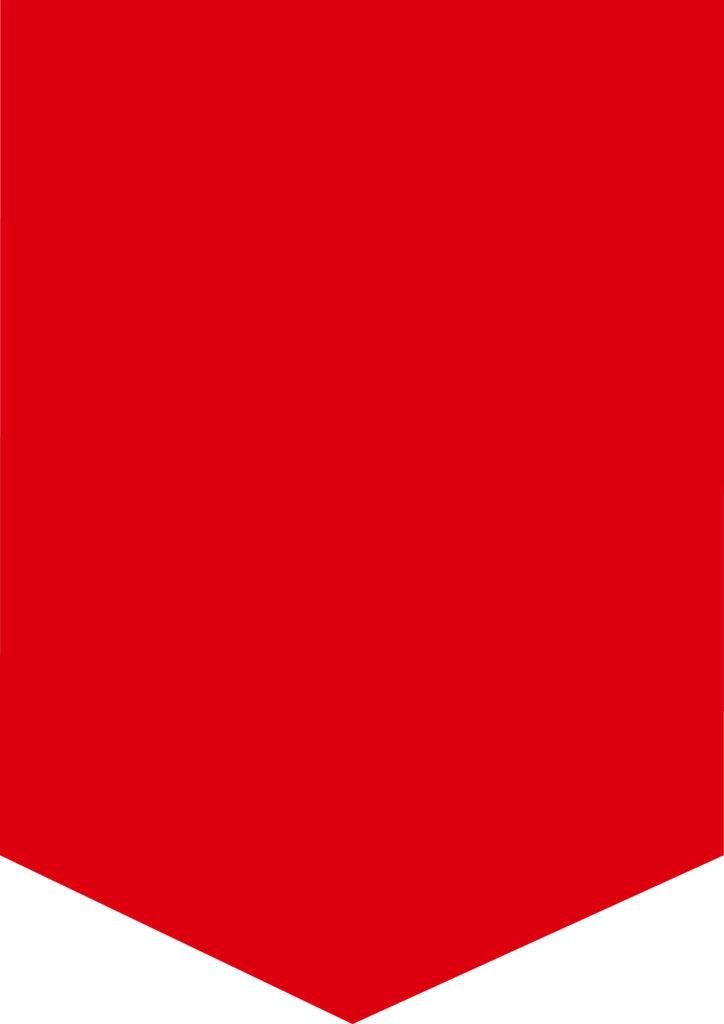 Röd pil