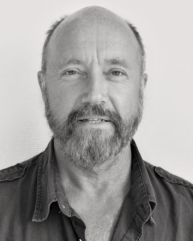 Ulf Montan