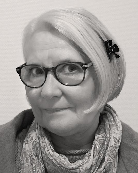 Britt-Marie Domeij