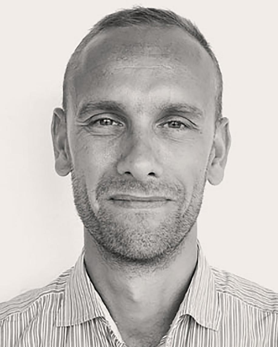 Daniel Rylander