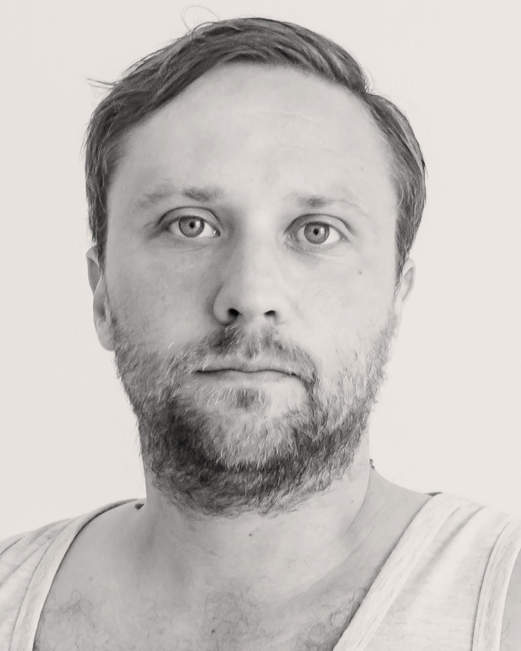 Edvin Bredefeldt