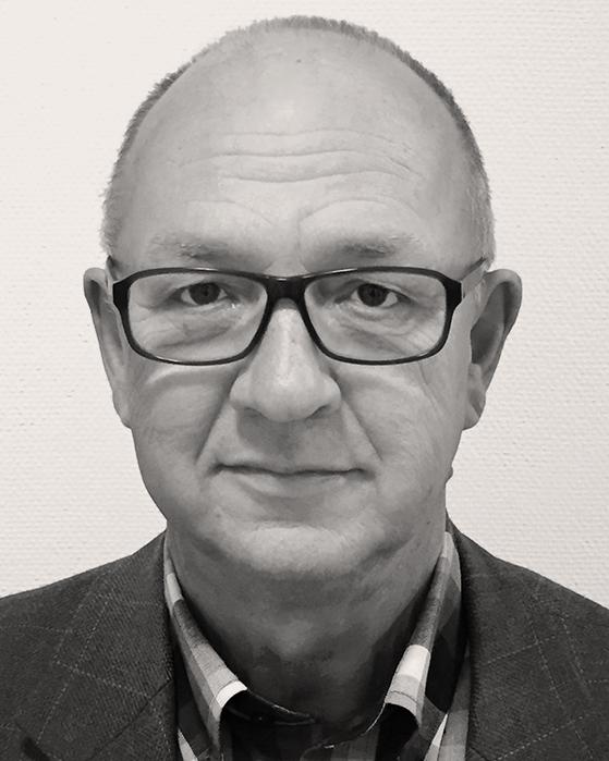 Kjell Magnusson