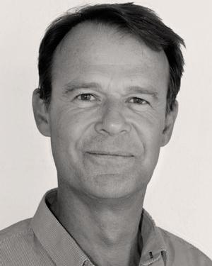 Martin Ellborg