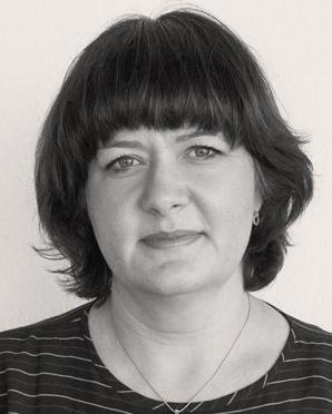 Pernilla Lindfors
